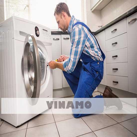 lỗi e2 máy giặt sanyo