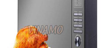 cấu tạo lò vi sóng chi tiết nhất từ VINAMO