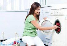 máy giặt toshiba báo lỗi e95