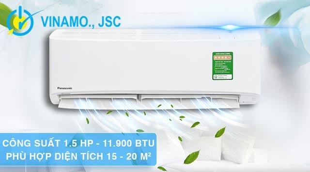 Xem xét các chỉ số HP, BTU khi lắp đặt điều hòa theo từng diện tích căn phòng