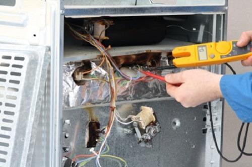 Chuyên khắc phục sự cố tủ lạnh tại phường Thụy Khê