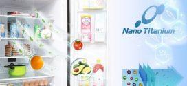 Công nghệ kháng khuẩn trên tủ lạnh Hitachi