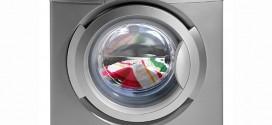 Máy giặt hoạt động êm ái hiện nay ?
