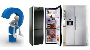 Nguyên nhân tủ lạnh bị đọng nước