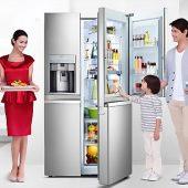 Sửa tủ lạnh tại phường Trung Văn