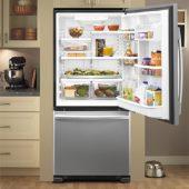 Dịch vụ sửa tủ lạnh tại phường Bưởi uy tín, chất lượng