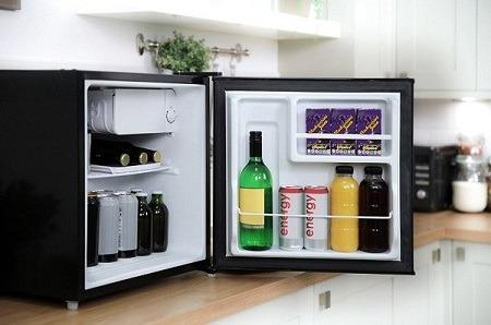 Ưu nhược điểm của tủ lạnh mini